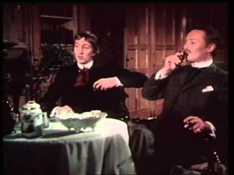Sherlock Holmes & Dottor Watson 5 - Il caso del crimine perfetto