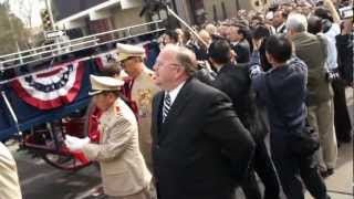 Hmong - General Vang Pao funeral services in Fresno, CA 2-4-2011 [HD] version