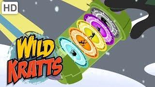 Wild Kratts ✨ Activate Every Creature Power! (Part 7) | Kids Videos