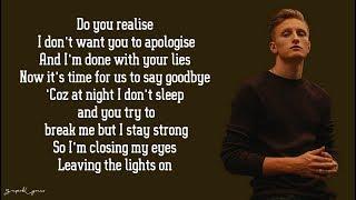 Download Lagu Etham Basden - Leaving The Lights On (Lyrics) Gratis STAFABAND