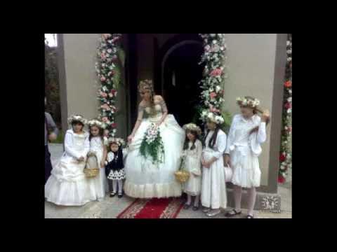 Свадьба аида и хочбар хачилаева 30