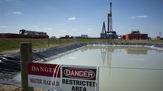 How To Keep Fracking Chemicals (Secret) From The Public  1/20/14