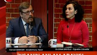 İnsana İyi Gelen Şeyler | Yazar Gürcan Banger