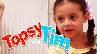Topsy & Tim 107 - MARBLE RUN | Topsy and Tim Full Episodes
