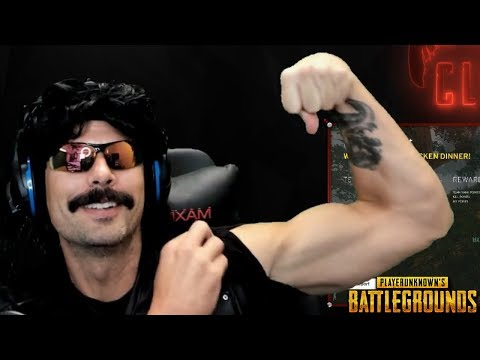Doc talks about working on Call of Duty and Funny Moments on PUBG!