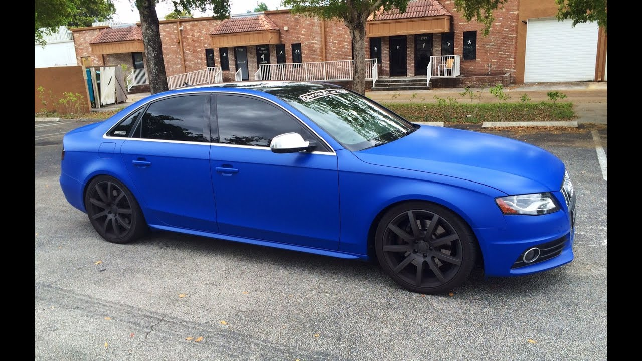Flex Blue Plasti Dip Youtube