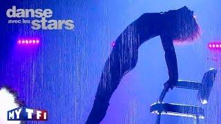 DALS S05 - Un jive avec Miguel Angel Munoz et Fauve Hautot sur ''Maniac'' (Michael Sembello)