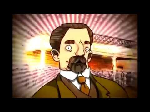 Revolucion Mexicana Animada Revolución Mexicana