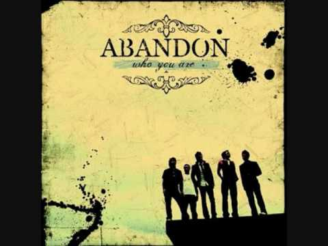 Abandon - Open Up