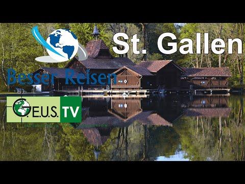 Besser Reisen - St. Gallen