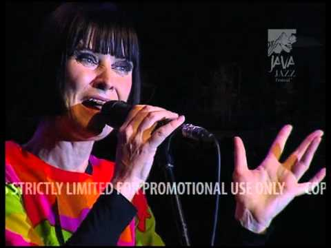 Swing Out Sister breakout Live At Java Jazz Festival 2009 video