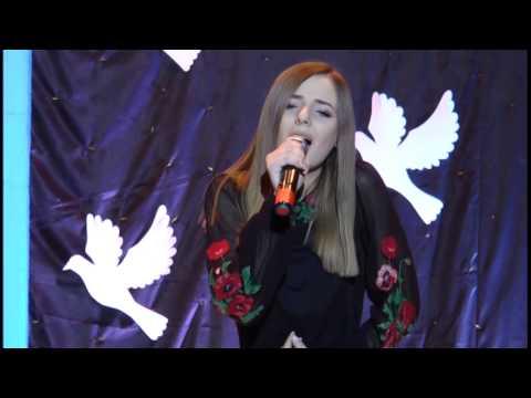 Катя Рибак-Мамо не плач