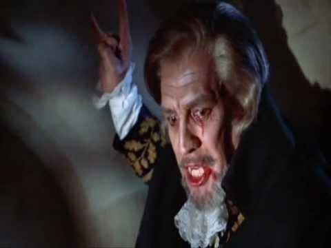Count blackula movie