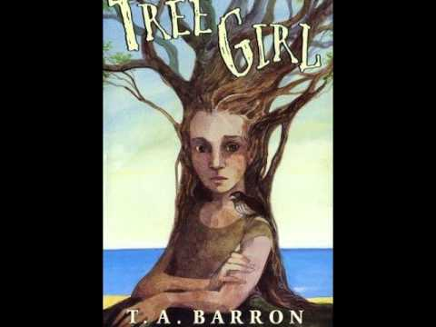 Tree Girl, by T. A. Barron (MPL Book Trailer #150)