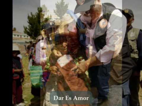 Gran Logia Constitucional del Peru Labor Masonica de Solidaridad