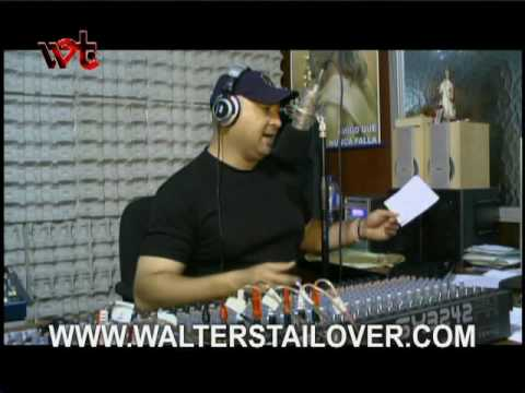 WALTERS TAILOVER --- VOICES OVER INTERNACIONAL