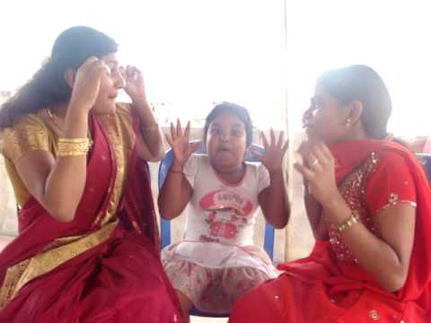Pappa Pattu-rotti Rotti video