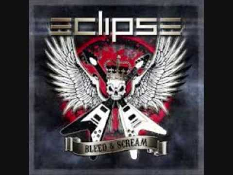 Eclipse - About To Break