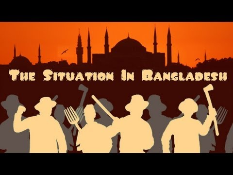 The Reality Of The Situation In Bangladesh ᴴᴰ ┇ Must Watch ┇ The Daily Reminder ┇