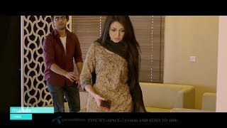 Abaro আবারো - Arup | Apurba | Sharlin | jovan | Nadia | Deep | Ishika | Telefilm - Bondhu