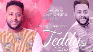 Tedi Tadesse - Amrolgnal Kene New Song - AmlekoTube.com
