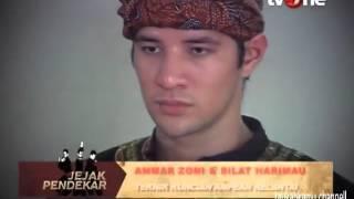 Jejak Pendekar Ammar Zoni Silat Harimau Minangkabau