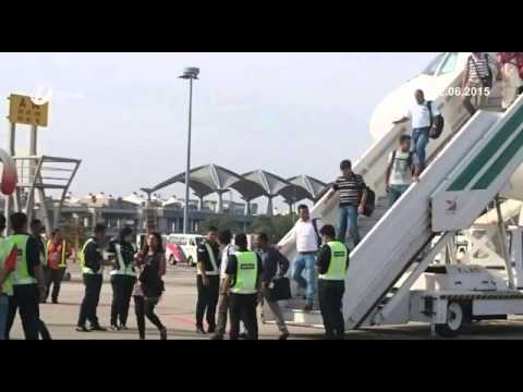 Pesawat Singapore Airlines Mendarat Cemas di Lapangan Terbang Antarabangsa Kuala Lumpur KLIA2