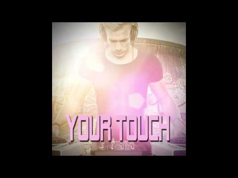 Your Touch HD - Commercial Song IE 10 2013