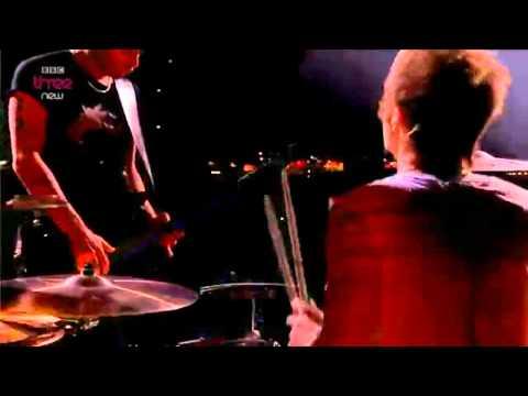 Muse - Helsinki Jam