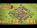 Let's Play CLASH OF CLANS ☆ Folge 13