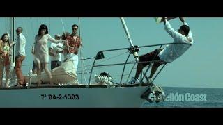 Shaggy Mohombi Faydee Costi Habibi I need Your love Lyrics Video