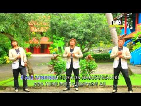 The Boys Trio Vol 2 Didia Ho Hasudungan