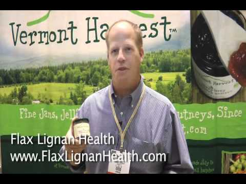 mayo clinic lignan researcg