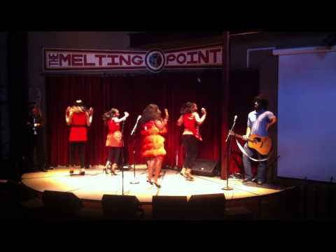 Polka Family Band - Our Young Lady  Polka