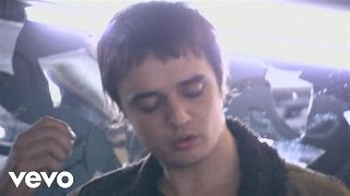 Watch Babyshambles The Blinding video