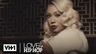 Meet Keely the Boss: 'Connected to Music' | Love & Hip Hop: Atlanta (Season 7) | VH1