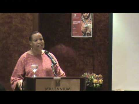 Mohau Pheko on Economic Crisis in Africa