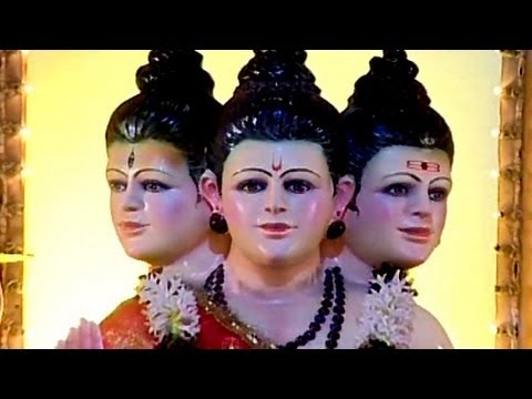 Sada Sarvada Yog - Marathi Devotional Song video