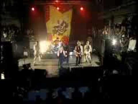 Die Toten Hosen - Call Of The Wild