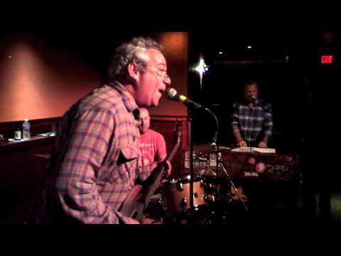 MIKE WATT + THE SECONDMEN (full set) 11/08/2015 Liquid Kitty, Los Angeles, CA
