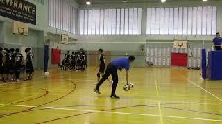2019 B Div NZ Boys PGL vs YCK 2-0 set 1