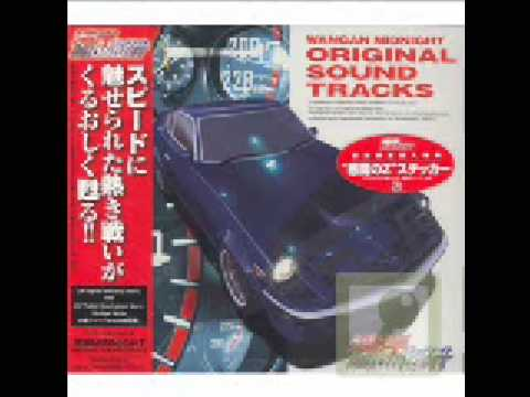 Voice Of S30Z Wangan Midnight OST