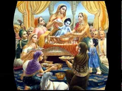 Hare Krishna :: Nice Western Dhun - 2 video