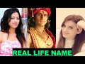 Real Life Name Of Chandra Nandini Cast