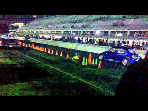 Arrancones Nocturnos Autodromo Hermanos Rodriguez 2011-3