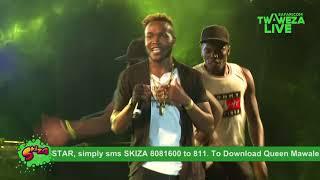 SweetStar - Material Molo Chorus #TwawezaLive Eldoret