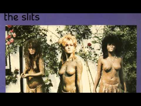 Adventures Close To Home (The Slits)