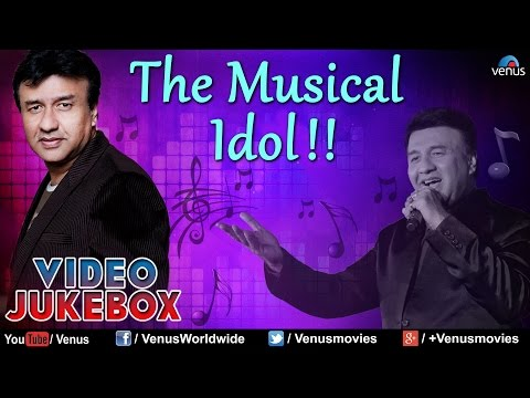 Anu Malik : The Musical Idol || Bollywood Hits - Video Jukebox video