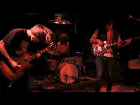 All Them Witches /// Live at the Middle East 2.6.15