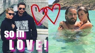 A Timeline Of Scott Disick And Sofia Richie